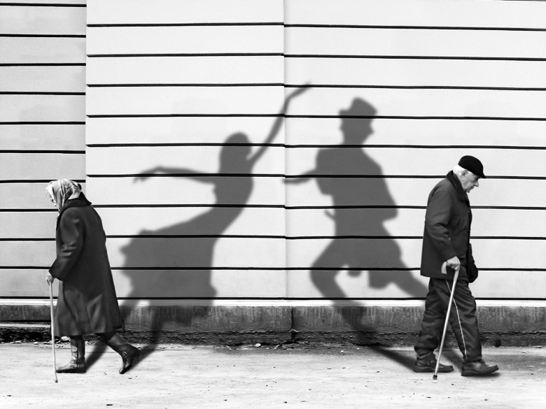 ...shadows of past...
